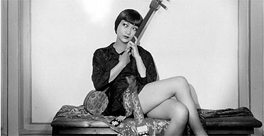 Anna May Wong in Piccadilly