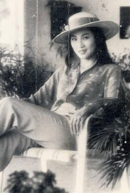 Feng Fei Fei inlay photo