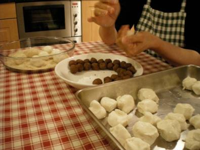 making jin deui